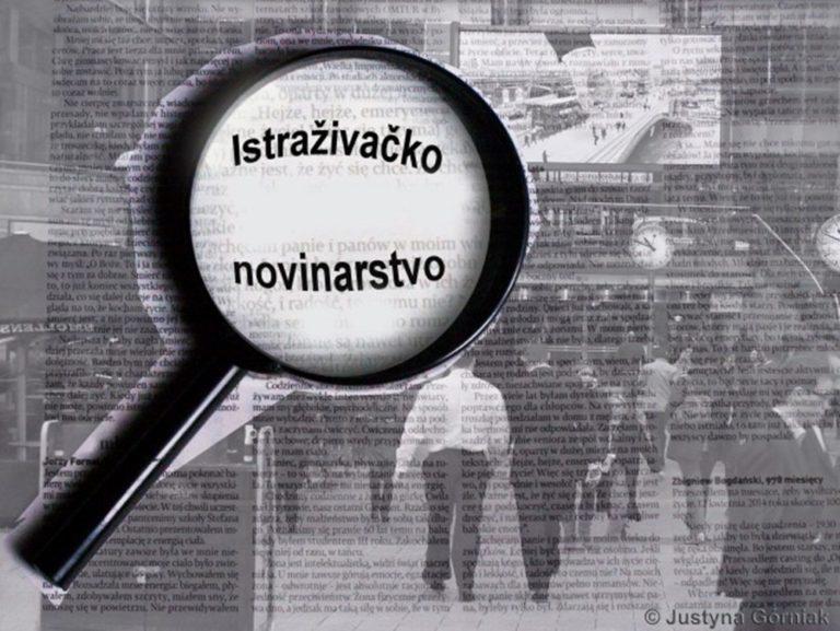 Otvoren Konkurs za novinarsku nagradu za najbolje istaživanje o korupciji