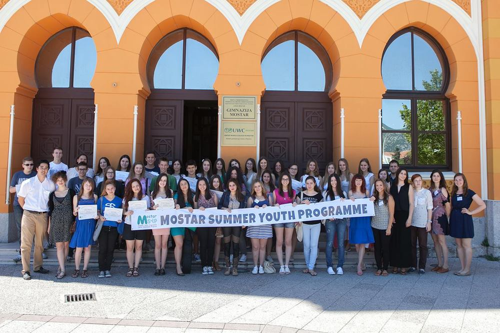 Prijavite se na Mostarski ljetni program mladih (MSYP)