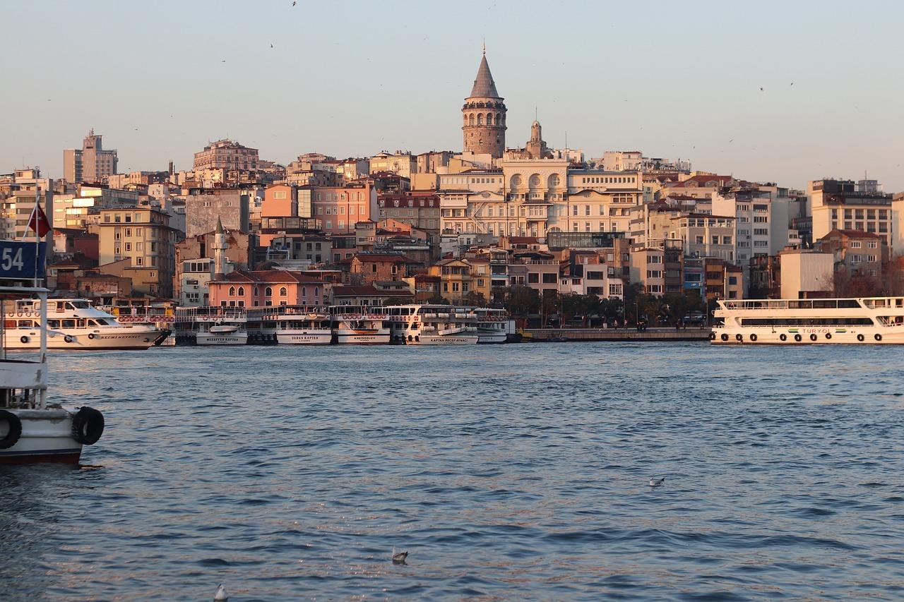 Konkurs za stipendiju u Turskoj