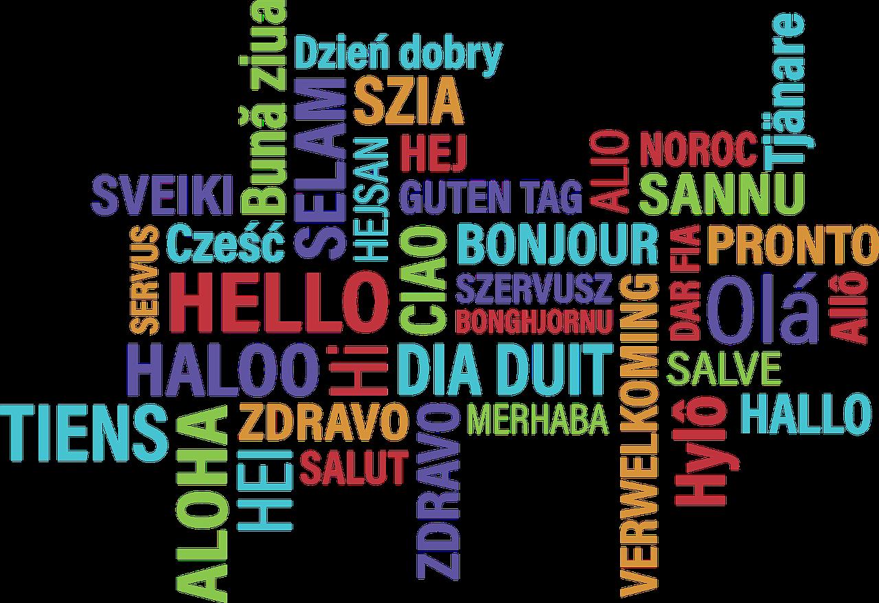 Kvizomat: Koristimo ih svakodnevno! Možete li pogoditi iz kojeg jezika potiču ove riječi?