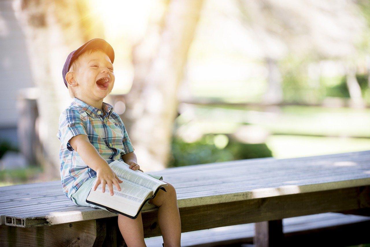 Pet zanimljivih činjenica o smijehu
