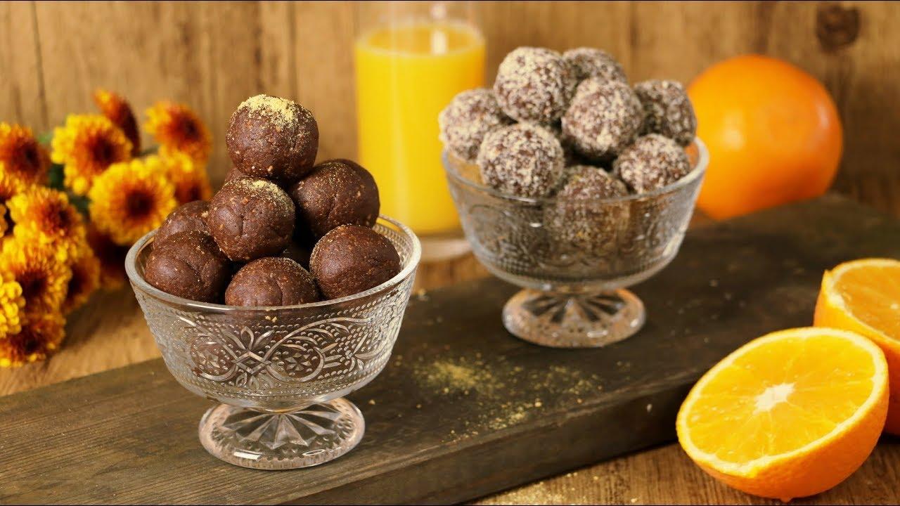 Studentski recepti: Čokoladne bombice