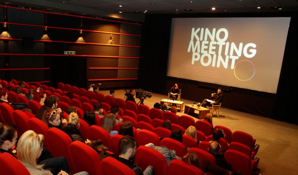 Kino Meeting Point u četvrtak ponovo počinje s radom