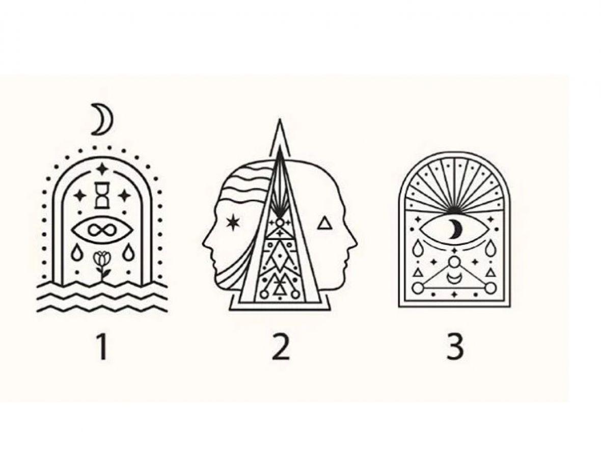 Koju ste sliku prvu odabrali: Otkrijte vašu najveću slabost ovim mentalnim testom