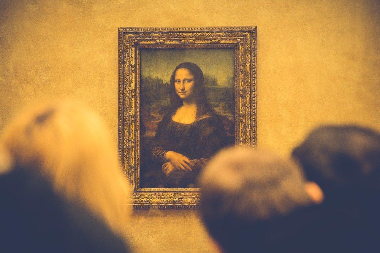 Francuski biznismen predložio da država proda Mona Lisu kao rješenje za krizu