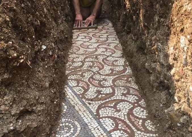 Historijsko otkriće godine pronađeno u Veroni