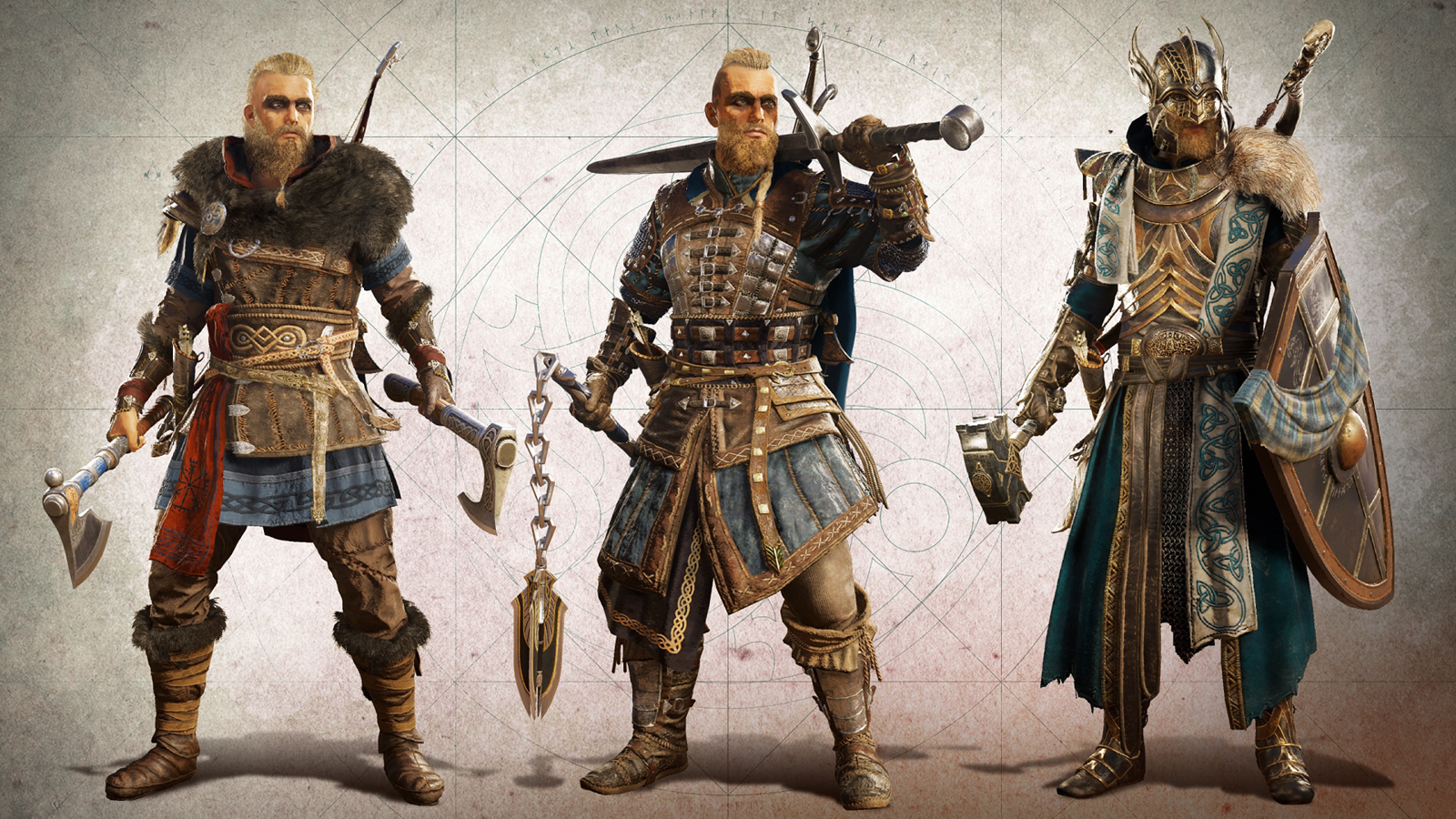 Novi Assassin's Creed zove se Valhalla, bavi se Vikinzima i stiže ove godine