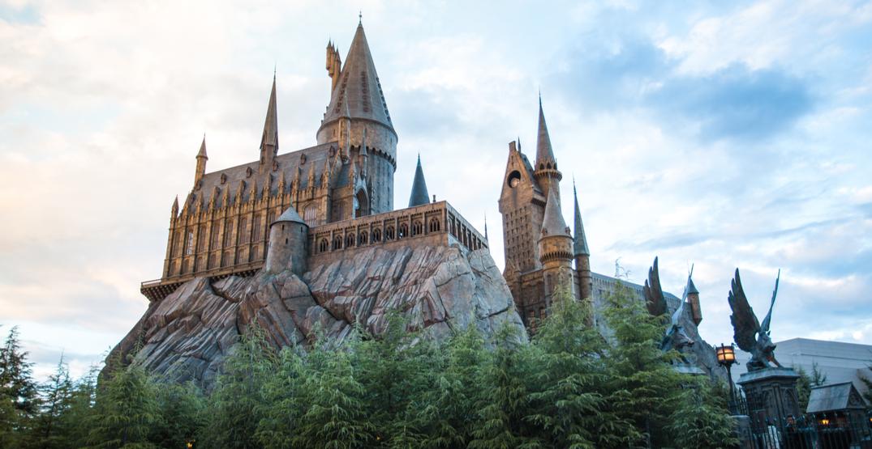 Za sve ljubitelje Harry Pottera: J. K. Rowling pokrenula online Hogwarts predavanja