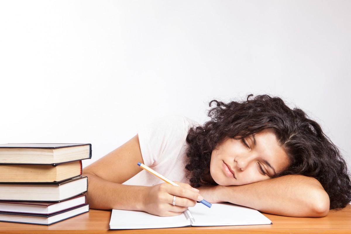 Savjeti: Kako se kvalitetno naspavati?