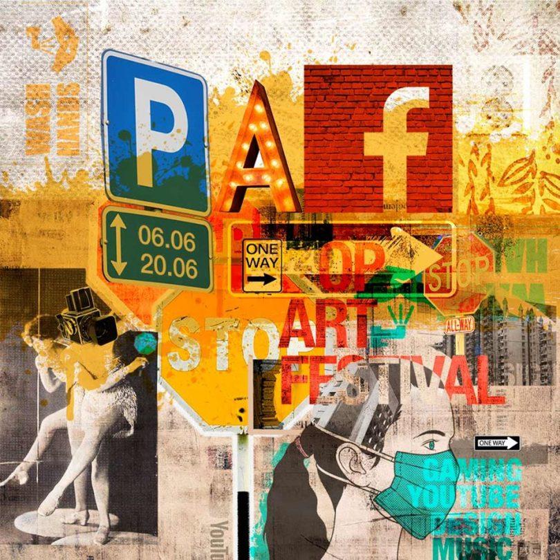 Pop Art Festival od 6. do 20. juna u Sarajevu
