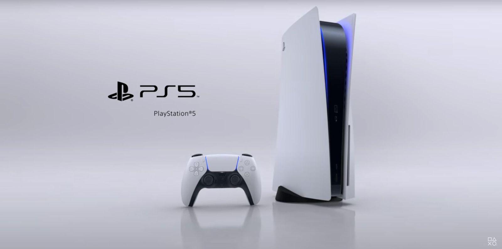 Napokon predstavljen: Ovako će izgledati Play Station 5