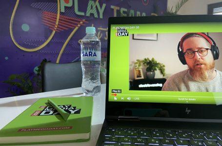 Play Media Day 05 virtuelni put oko svijeta od publike ocijenjen čistom desetkom!