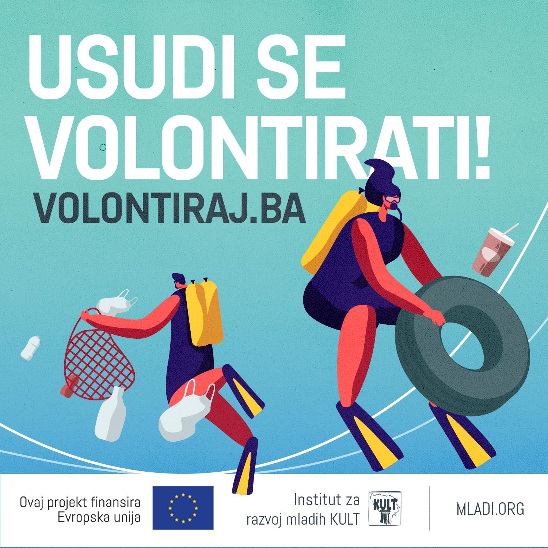 Postoje preduzeća u BiH koja podržavaju korporativno volontiranje