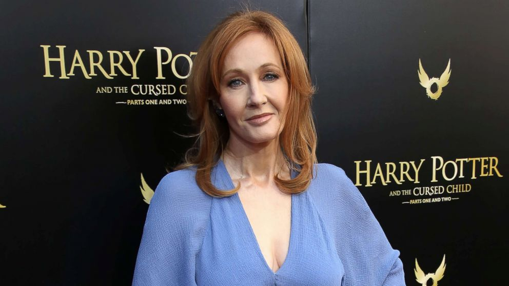 J.K. Rowling, autorica Harry Pottera, će objaviti novu knjigu
