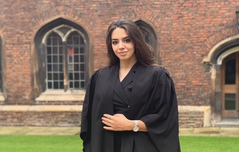Priča o Lejli Korman, djevojci iz Sarajeva na master studiju prestižnog Univerziteta Cambridge