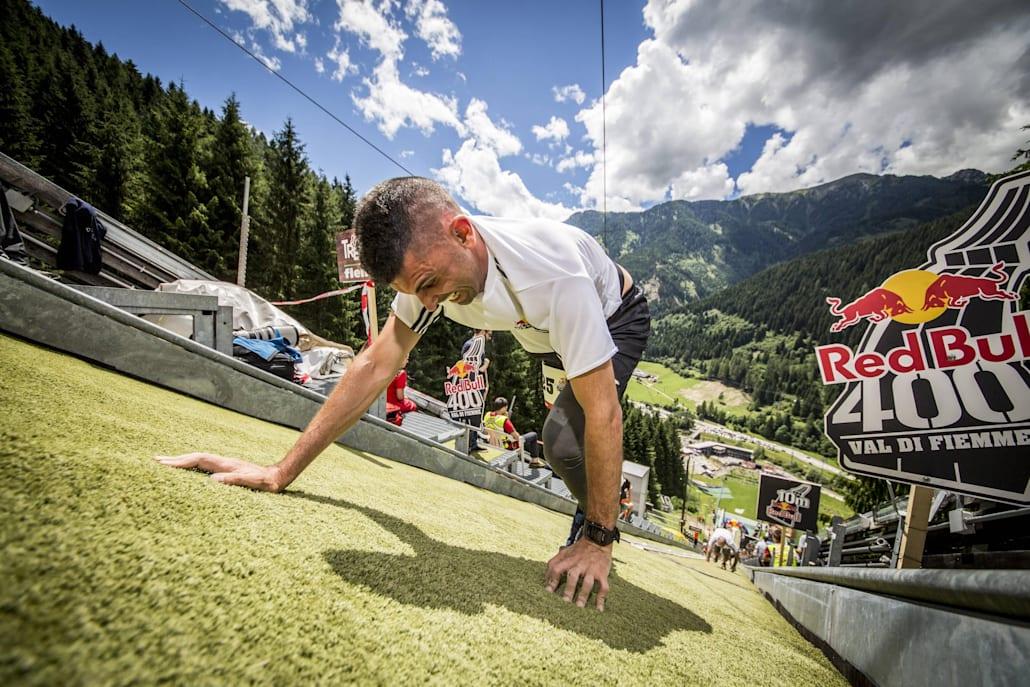 Red Bull 400: Vrijedne nagrade i dobra zabava na Igmanu