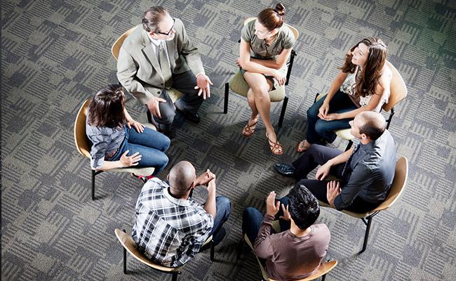 Aktivna uloga porodice u oporavku od ovisnosti o drogama je ključ uspjeha