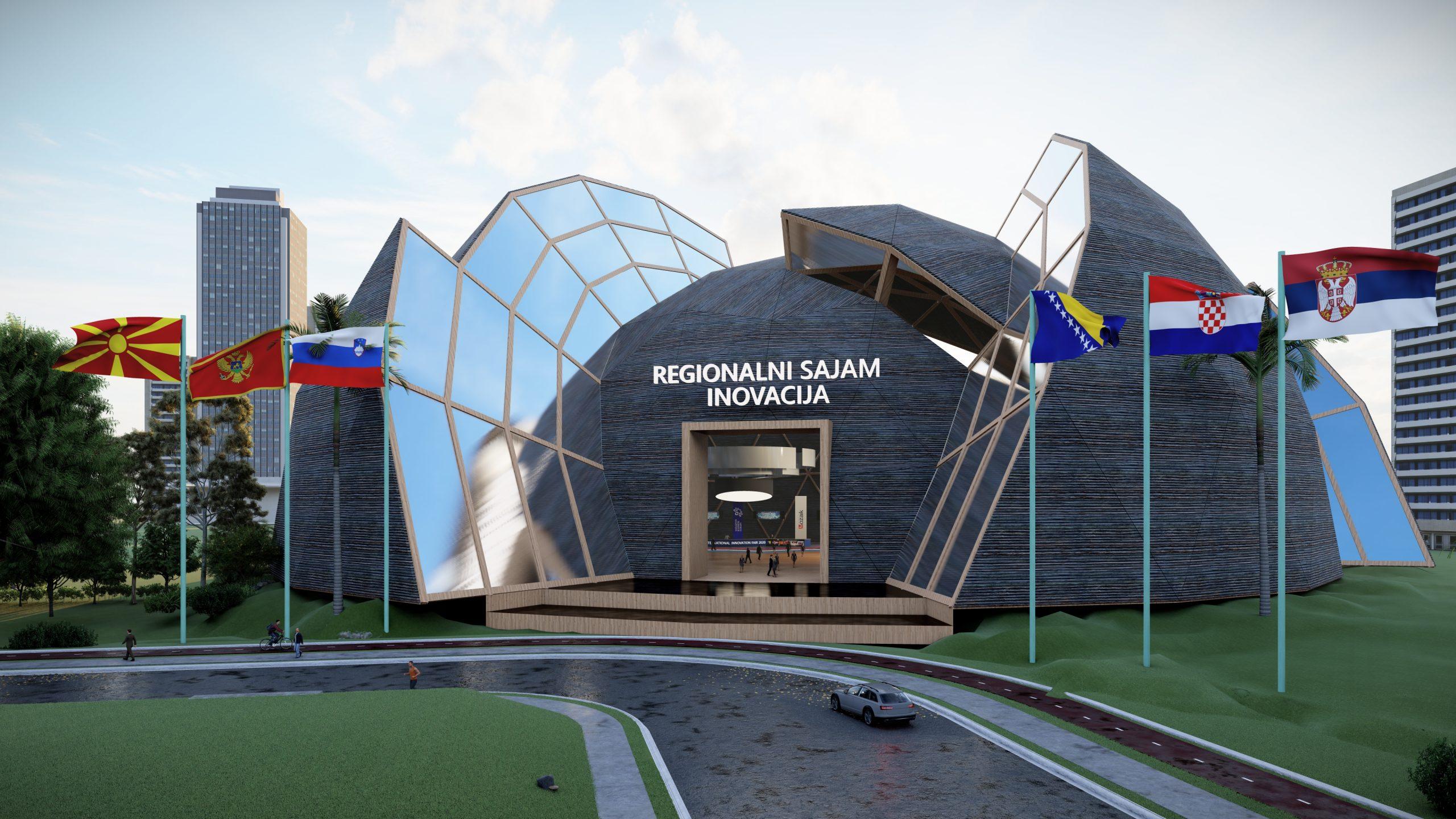 """Sarajevo Business Forum i Fondacija Mozaik najavili prvi regionalni  sajam inovacija """"Sarajevo 2020"""""""