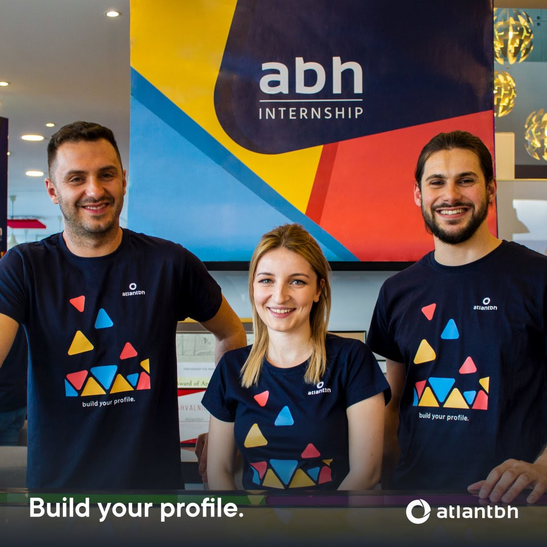 Novi ciklus Atlantbh prakse: Sjajan način da se pripremiš za karijeru u IT svijetu!
