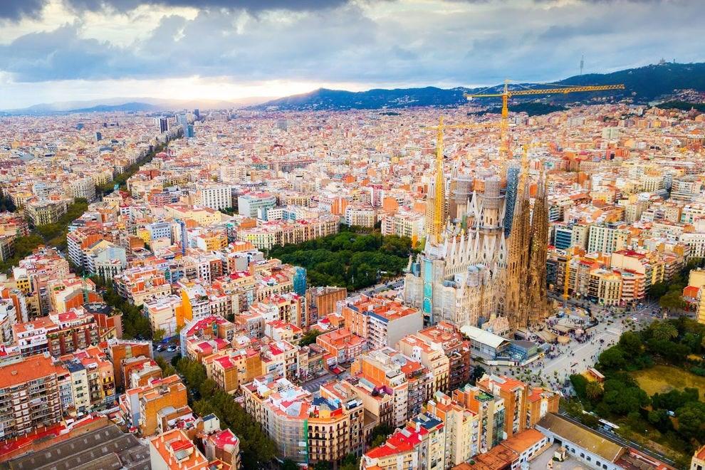 UNSA: Erasmus+ mobilnost u ljetnom semestru 2020/2021. na Univerzitetu u Barseloni