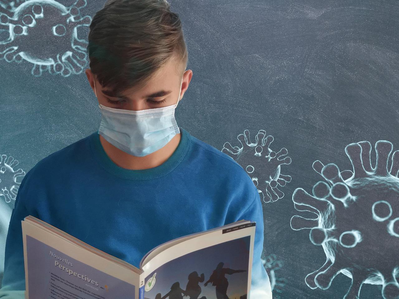 KS: Naredba Kriznog štaba Ministarstva zdravstva KS o obavezi korištenja zaštitnih maski