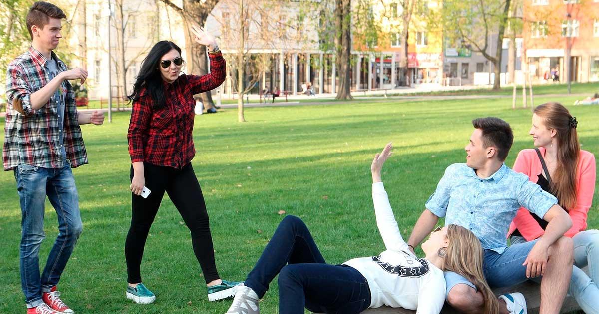 Zašto je dobro postati student u Sloveniji?