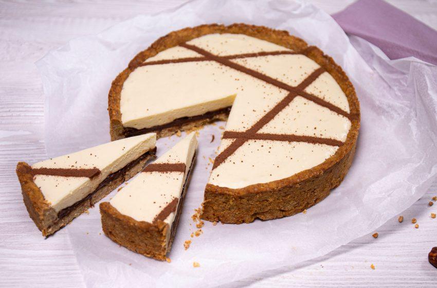 Studentski recepti: Čudesno dobar tart