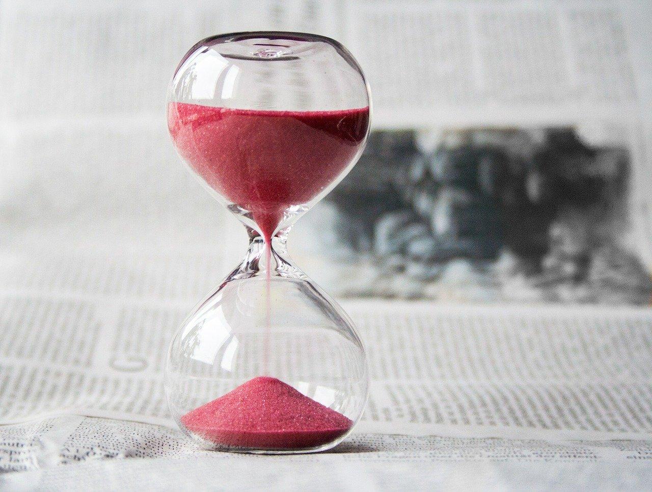 Kako prestati odugovlačiti? Iskoristite pravilo 120 sekundi