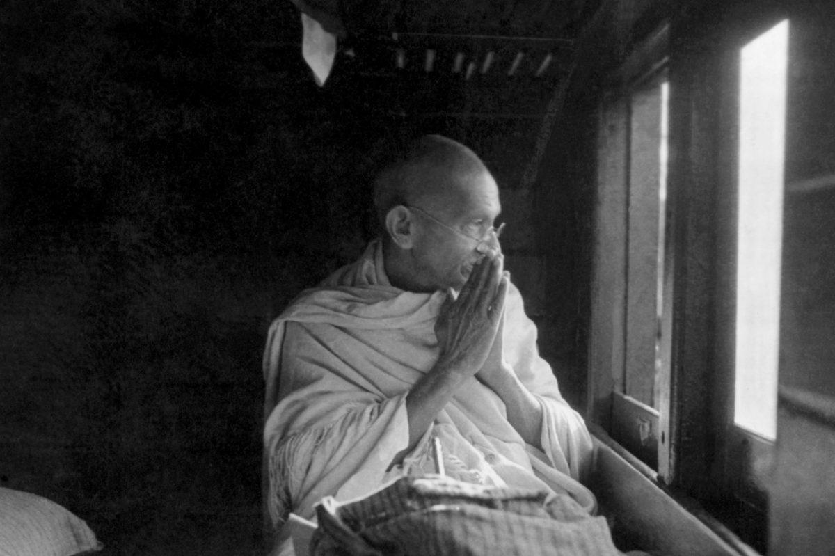 Pročitajte deset savjeta velikog Gandhija