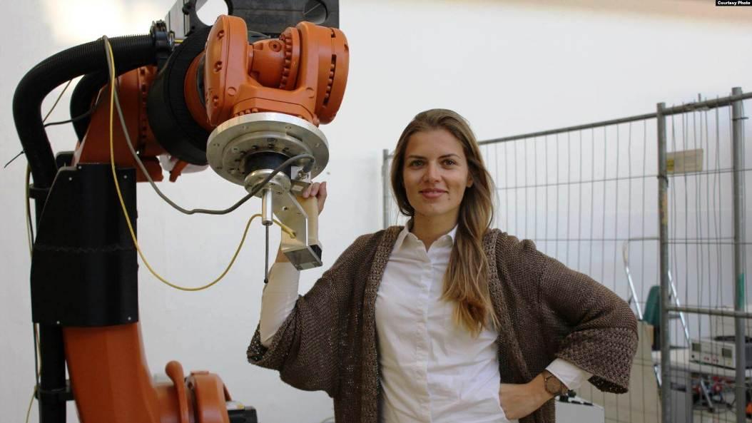 Veliko priznanje za Zeničanku: Maja Hadžiselimović među 25 najvećih naučnica Njemačke