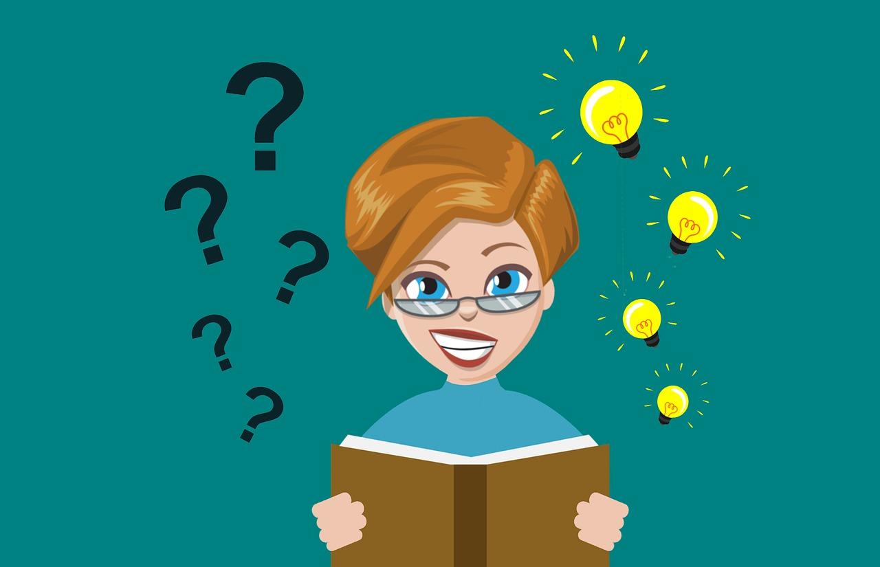Možete li riješiti ovaj kviz opšteg znanja?