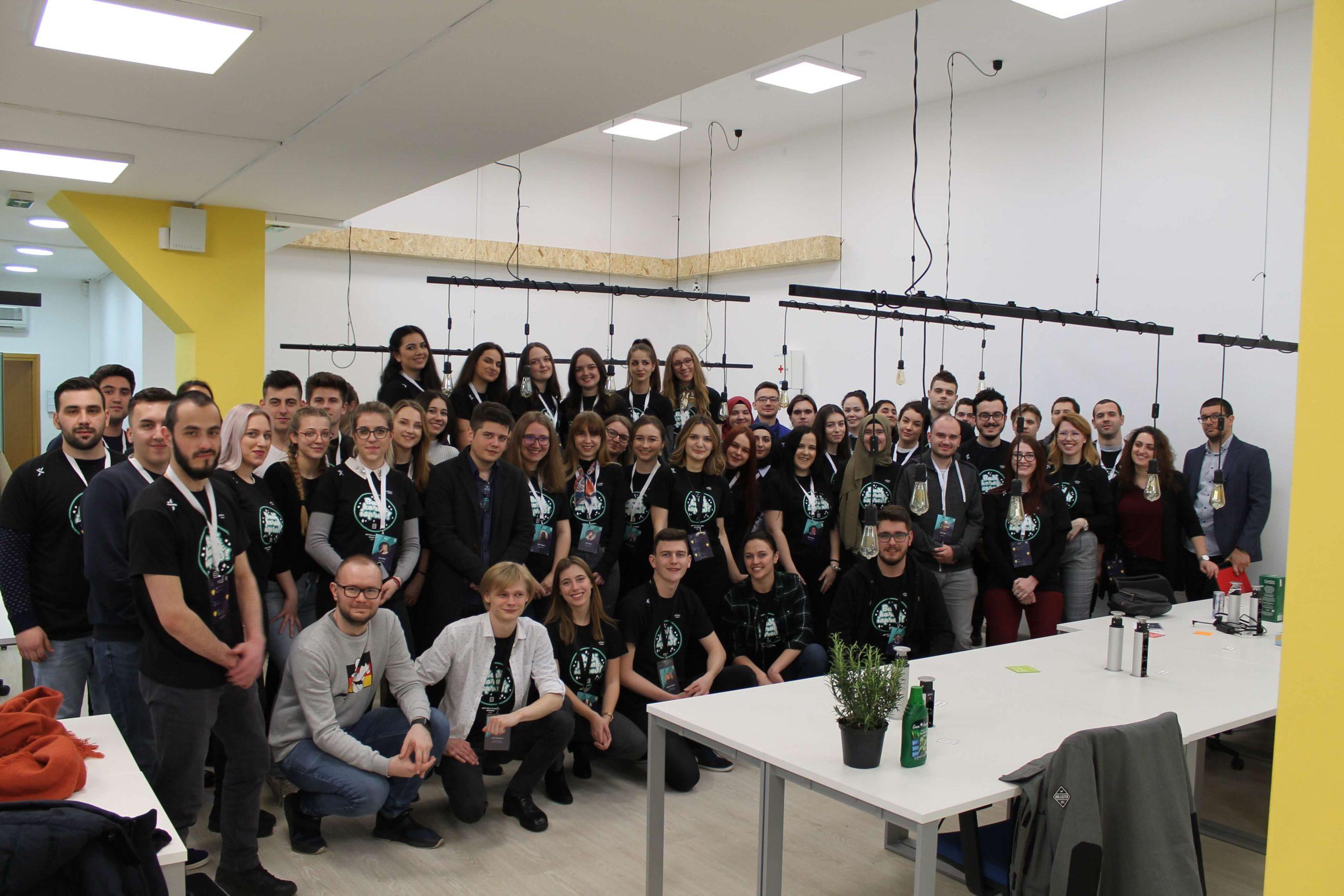 Prijave za novu Soft Skills Academy Sarajevo LITE otvorene su još dva dana