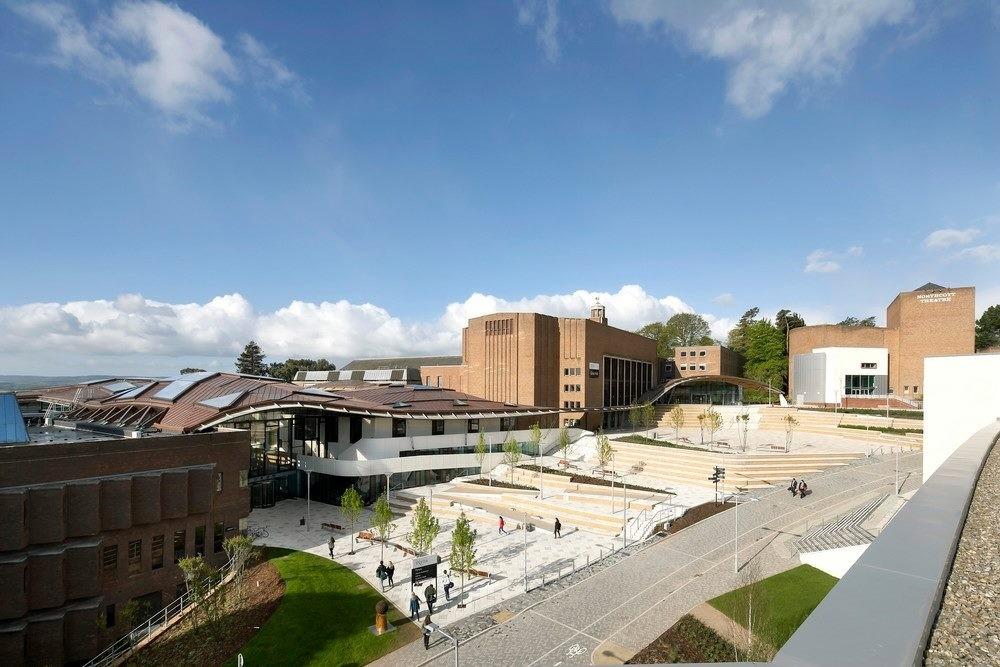 Prijavite se za stipendiju Univerziteta Exeter u Velikoj Britaniji