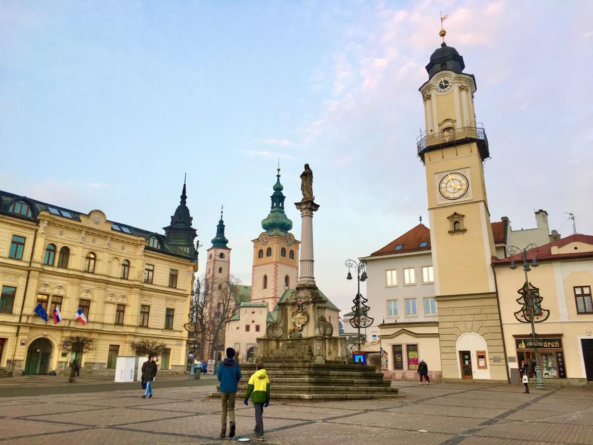 Erasmus+ mobilnost na univerzitetu u Slovačkoj