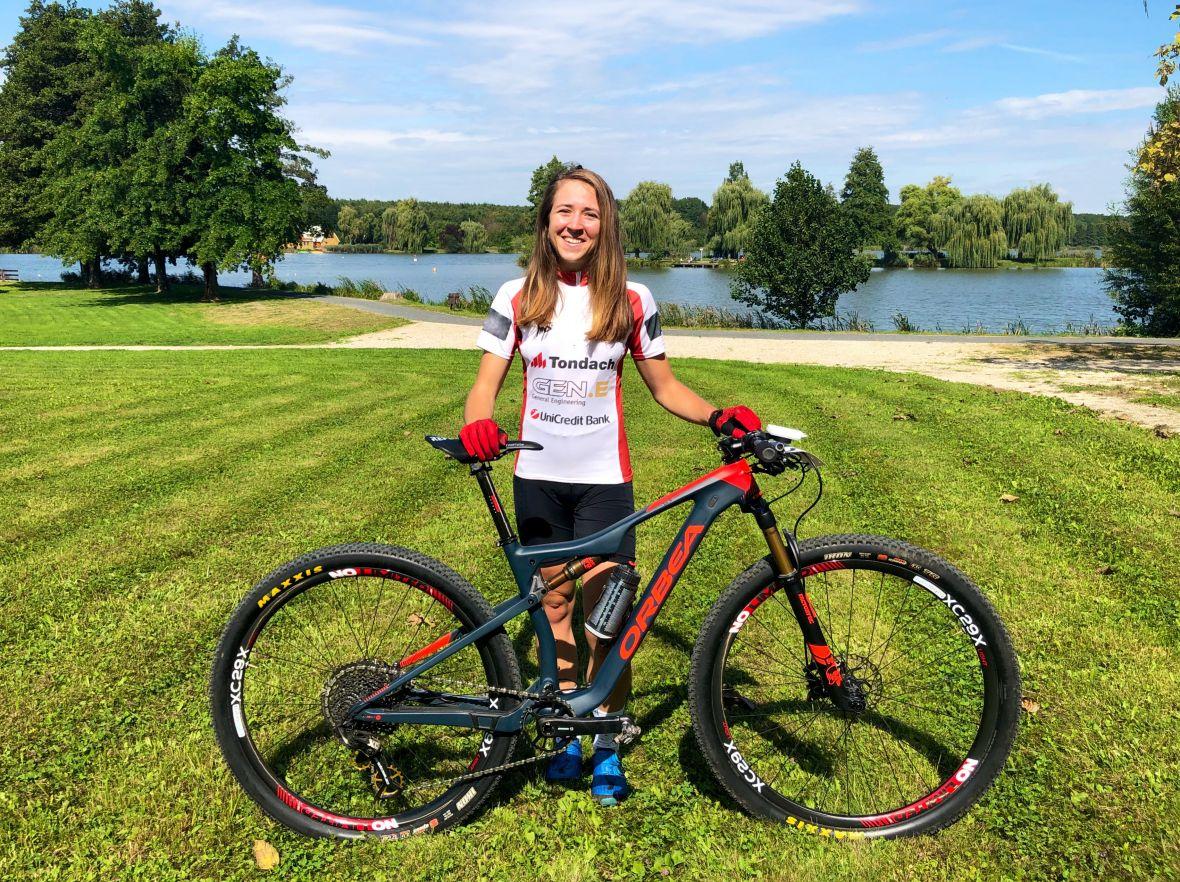 Najuspješnija bh. biciklistkinja Lejla Tanović među top 50 na svijetu