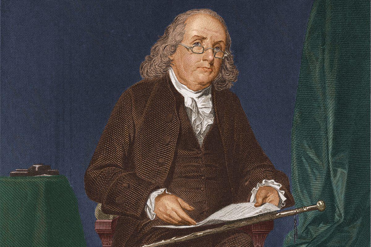 Iskoristite moć 'efekta Benjamina Franklina' i dopadnite se bilo kome