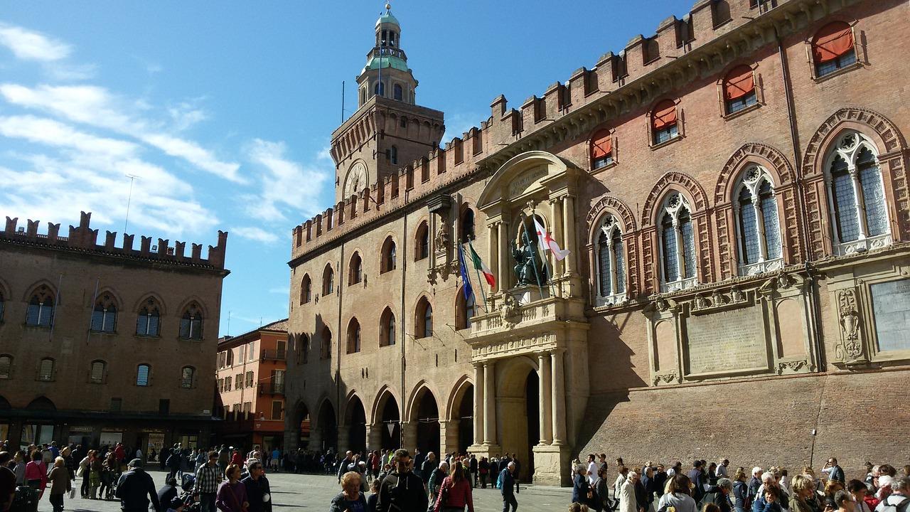 Studirajte u Bolonji uz Erasmus+