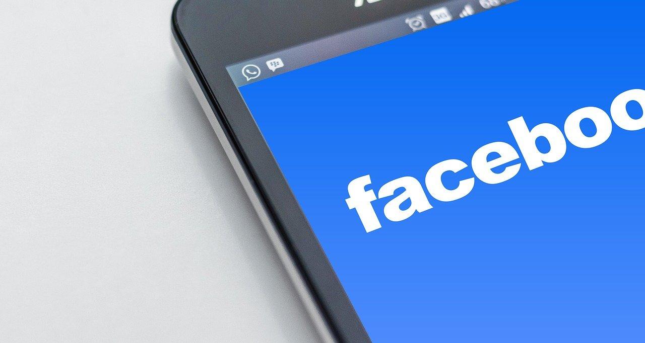 Facebook nudi stipendije