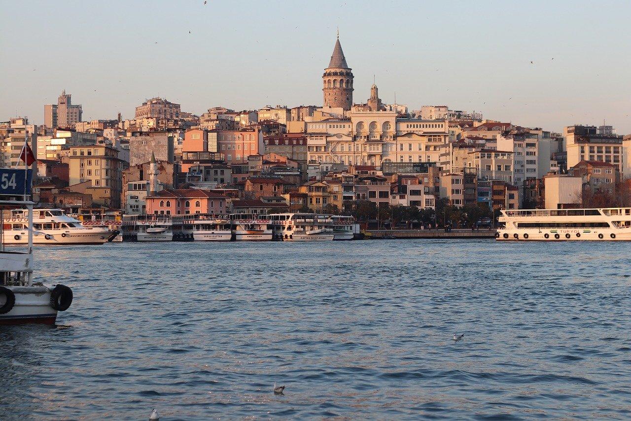 Apliciraj za stipendiju univerziteta u Turskoj