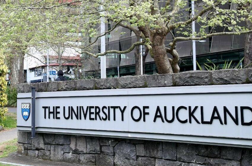 Konkurs za stipendiju novozelandskog Univerziteta Auckland