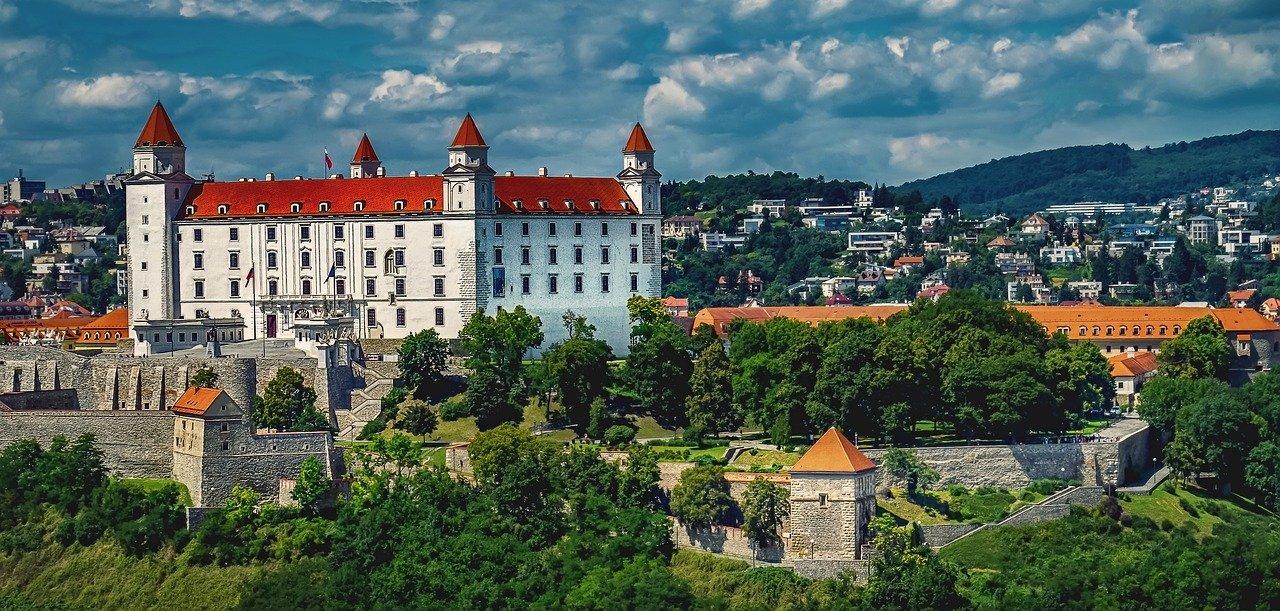 Republika Slovačka nudi stipendije