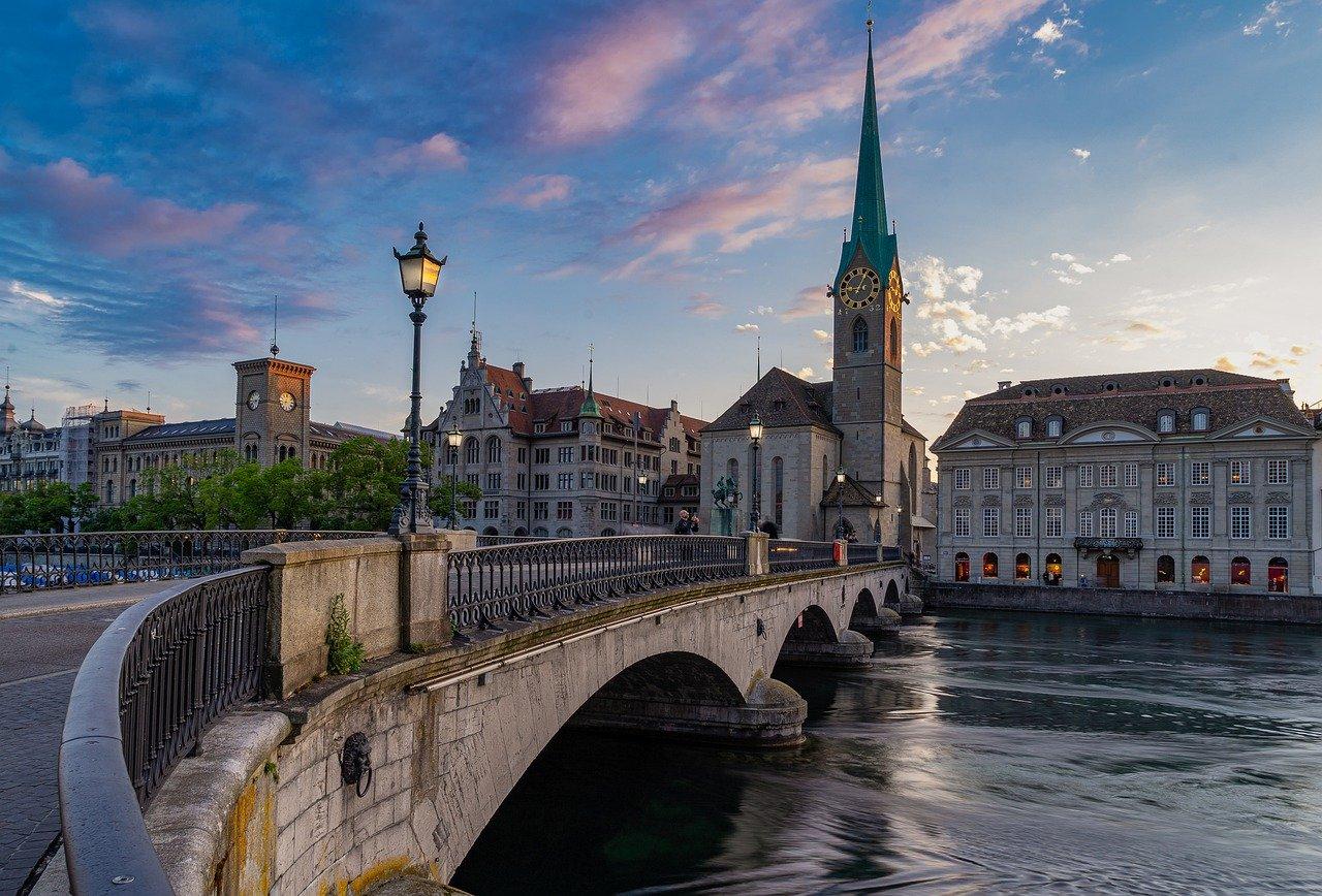 Konkurs za stipendije u Švicarskoj