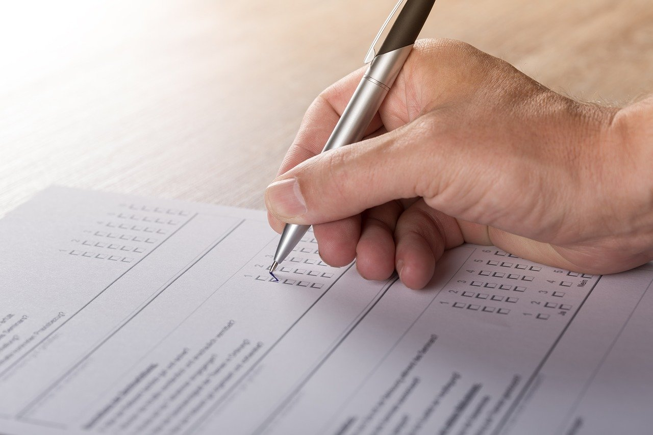 Foto takmičenje: Najbolja fotka o važnosti glasanja