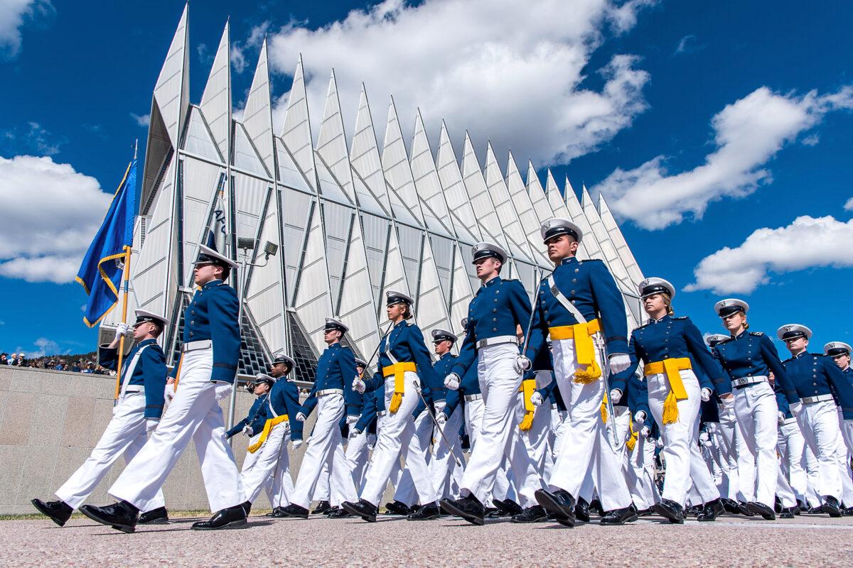 Objavljen konkurs za školovanje kadeta na Vazduhoplovnoj vojnoj akademiji Oružanih snaga SAD-a