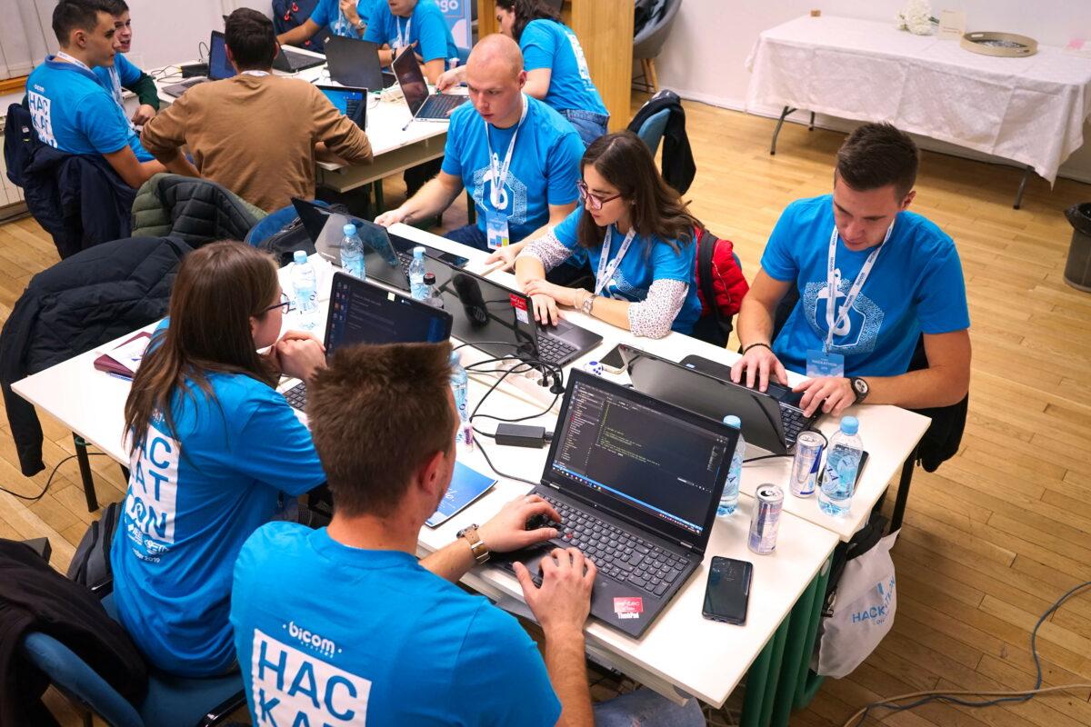 Otvorene prijave za Bicom Systems Hackathon 2020