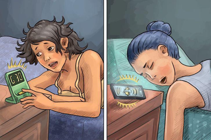 Ilustracije koje dokazuju da na svijetu postoje samo dvije vrste ljudi