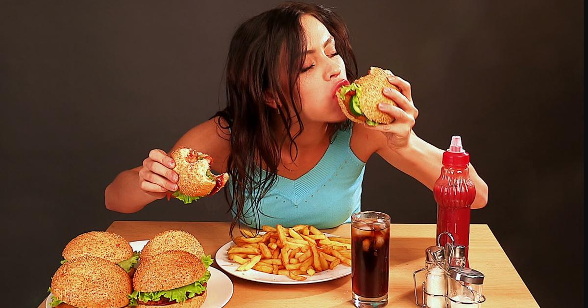 Objašnjenje: 11 neočekivanih motiva zbog kojih ste uvijek gladni
