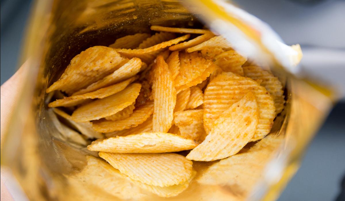 Imamo odgovor: Zašto vrećica čipsa nikada nije skroz puna?
