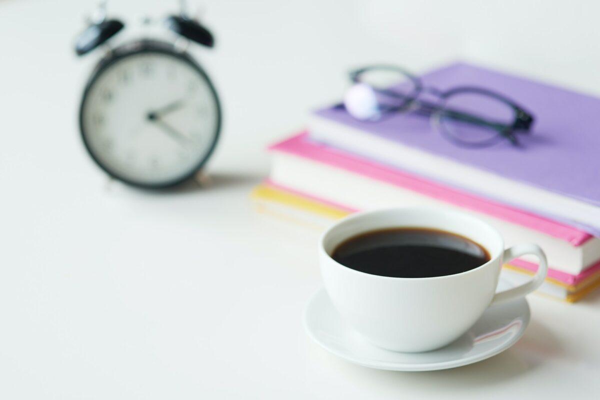Kada je pravo vrijeme za prvu jutarnju kafu?