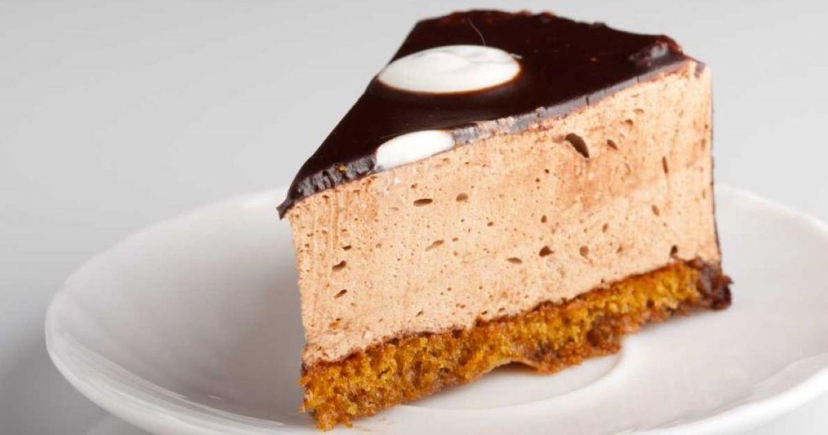 Studentki recepti: Jesenja čokoladna torta sa lješnjacima i orasima